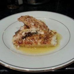 Bonefish Grill Lemon Butter Sauce recipe