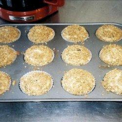 Chunky Monkey Cupcakes recipe