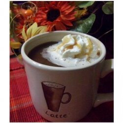 Caramel Chocolate Coffee recipe