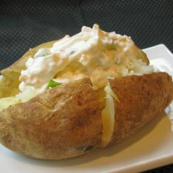 Baked Potato Topping recipe