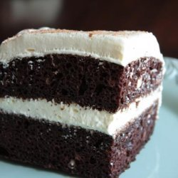 Died and Went to Heaven Chocolate Cake,diabetic Version recipe