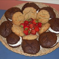 Whoopie Pies (It's a Maine Thing) recipe