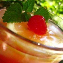 Pineapple Leap recipe