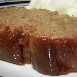 The Best Amish Meatloaf Recipe recipe
