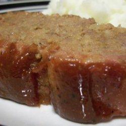The Best Amish Meatloaf Recipe recipe