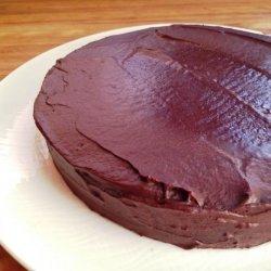 Perfect Flourless Chocolate Cake recipe