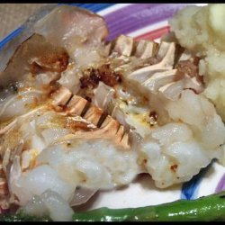 Lobster Tails with Citrus Butter recipe