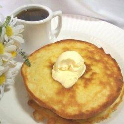 Pancake & Waffle Mix recipe