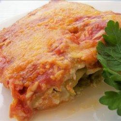 Chile Relleno Casserole recipe