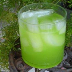 Midori Lemonade recipe