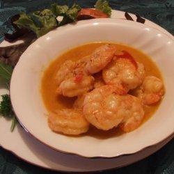Spanish Garlic Shrimp Taverna recipe