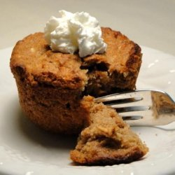 Baked Apple Pudding recipe