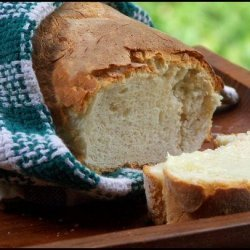 French Bread With Roasted Garlic recipe