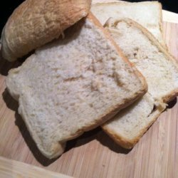 FLUFFY Peasant Bread (VEGAN and LOW FAT) recipe