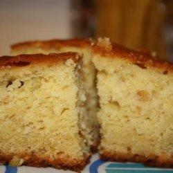 Greek Yoghurt Cake recipe