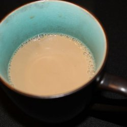 Chai, African Tea recipe