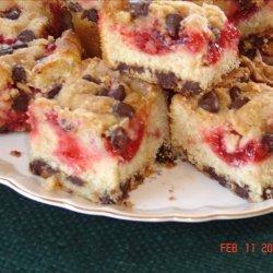 Black Forest Coffee Cake recipe
