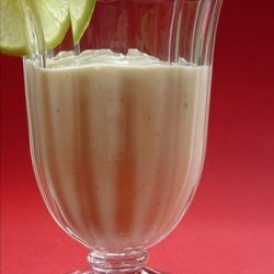 Banana Fool Smoothy recipe