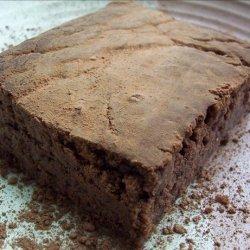 Black Bean Brownies (Sbd) recipe
