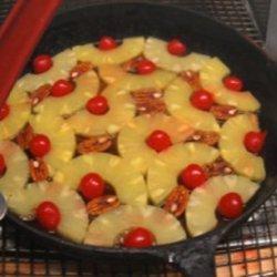 Spanish Bar Cake recipe