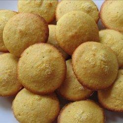 Marie Callender's Cake-like Cornbread recipe