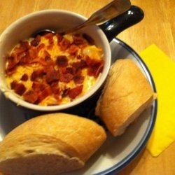 Crock Pot Baked Potato Soup recipe