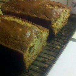 Martha Stewart's Banana Bread recipe