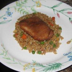 Teriyaki Pork Chops (Oamc) recipe