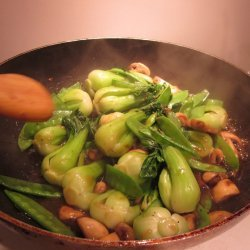 Cantonese Chow Mein recipe