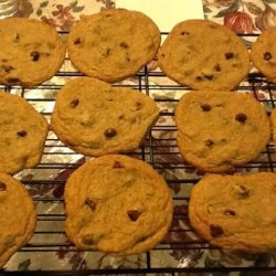 Tate's Bake Shop Chocolate Chip Cookies recipe