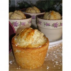 Tim Horton's Style Oatmeal Muffins recipe
