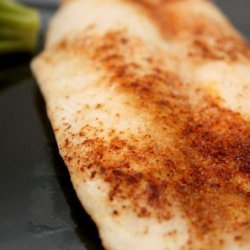Fish Fillets recipe