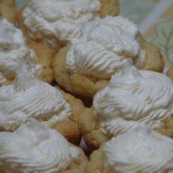 Cream Cheese Pineapple Pie recipe