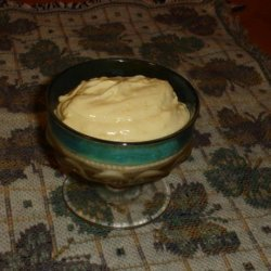 Low Carb Cheesecake Dessert recipe
