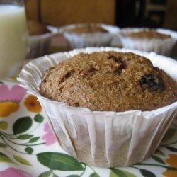 Best Bran Muffins recipe