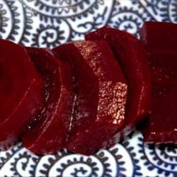 Pickled Beets recipe