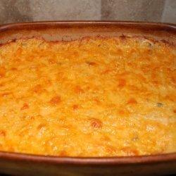 Cheesy Hash Browns Casserole recipe