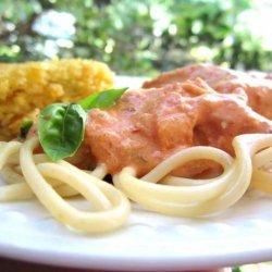 Fiesta Chicken recipe