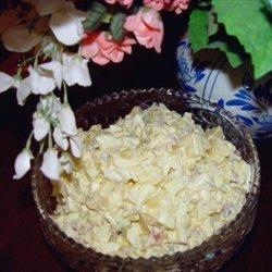 Connie's Famous Potato Salad recipe