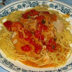 Italian Pork Loin for the Slow Cooker (Crock Pot) recipe