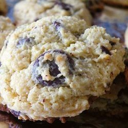 Mary's Amazing Cream Cheese Chocolate Chip Cookies recipe