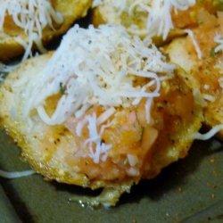 Pan De Tomate recipe