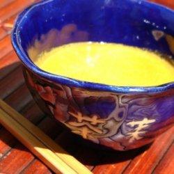 Shogun Japanese Salad Dressing recipe