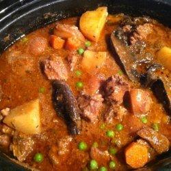 Guinness Beef Stew in a Crock Pot recipe