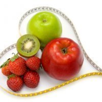 10 tips for healthy diet: guideline for acquiring good eating habits