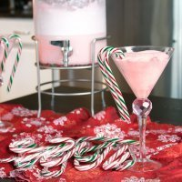 Christmas punch recipes ideas