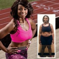 5 Weight Loss Success Stories with Before and After Photos to Motivate You Right Now