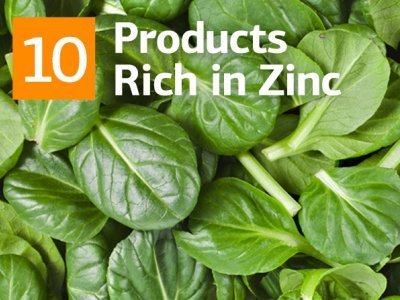 Zinc and 9 Zinc Rich Food To Include In Your Diet