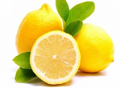 Quick & Easy Natural Lemon Face Skin Cleanser