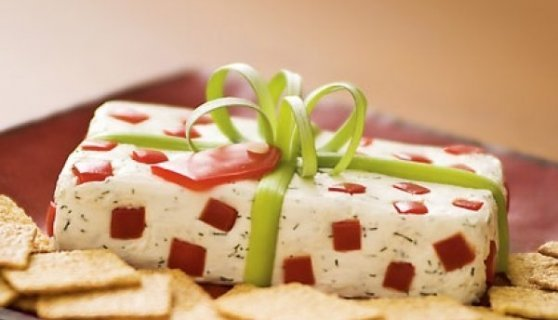 Top 10 Christmas recipes gifts